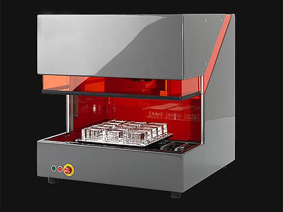 c-jet 3D Lasersystem