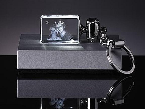 3D-Portraits in der Größe 50 x 50 x 80 mm