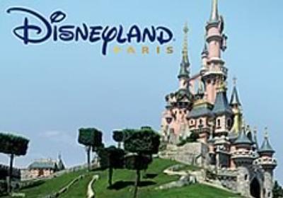 Disney Park in Paris